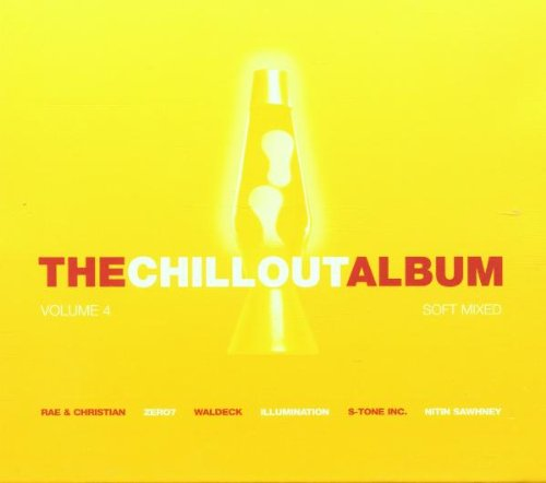 Sampler - The Chill Out Album 4