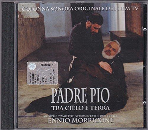 Morricone , Ennio - Padre Pio Tra Cielo E Terra