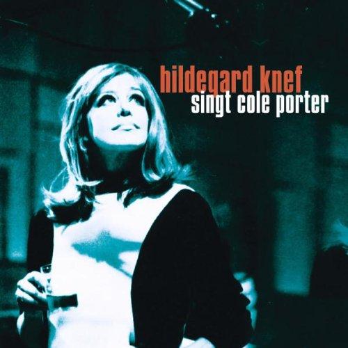Knef ,  Hildegard - Singt Cole Porter (Expanded & Remastered)