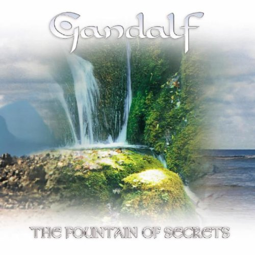 Gandalf - The Fountain of Secrets