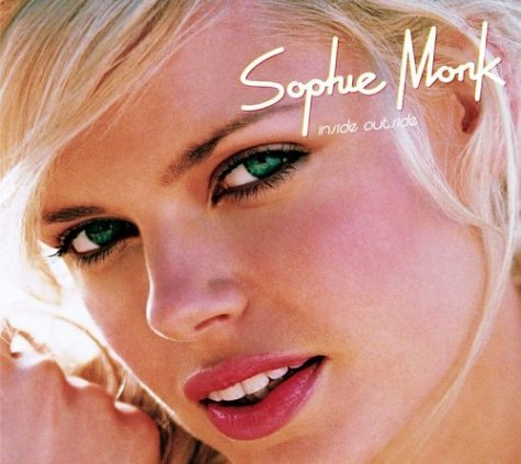 Monk , Sophie - Inside Outside (Maxi)