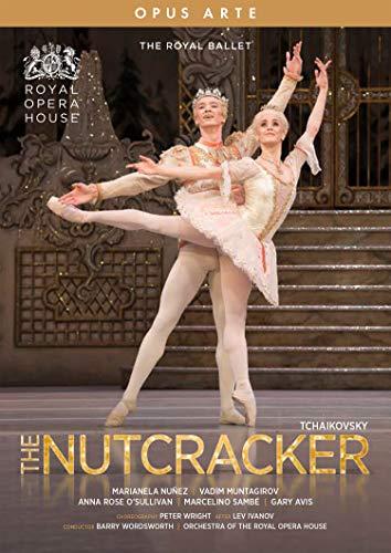 Tchaikovsky , Peter - The Nutcracker (Nunez, Muntagirov, O'Sullivan, Sambe, Avis, Wordsworth)