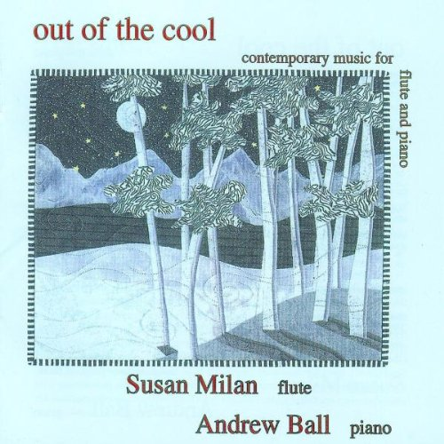 Milan , Susan & Ball , Andrew - Out of the Cool