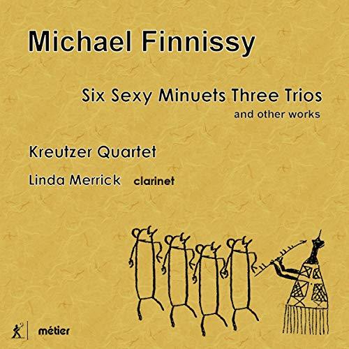 - Six Sexy Minuets Three Trios