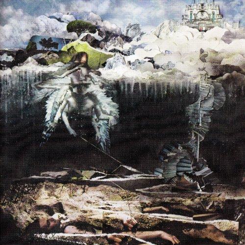 Frusciante , John - The Empyrean