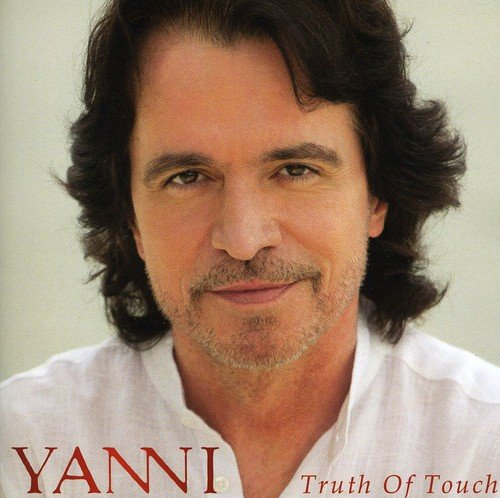 Yanni - Truth Of Touch
