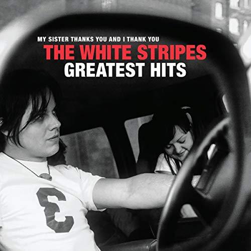 White Stripes , The - Greatest Hits (Vinyl)