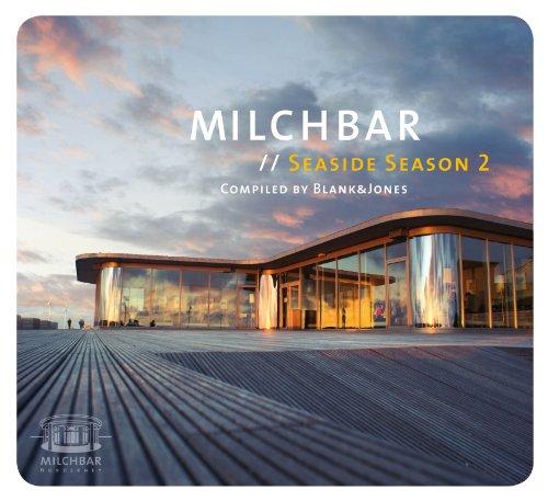 Sampler - Milchbar 2