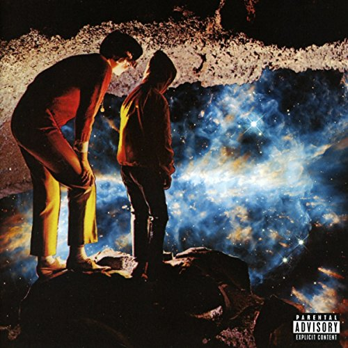Highly Suspect - The Boy Who Died Wolf