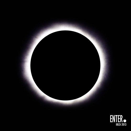 Sampler - Enter.Ibiza 2013