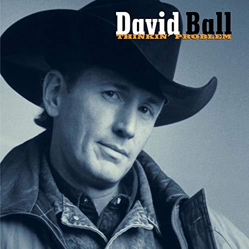 Ball , David - Thinkin' Problem (25th Anniversary Edition)
