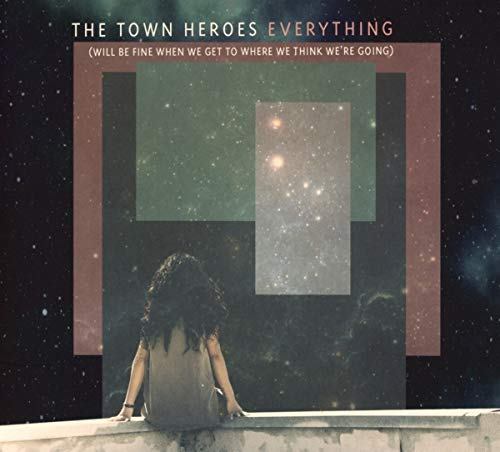Town Heroes , The - Everything