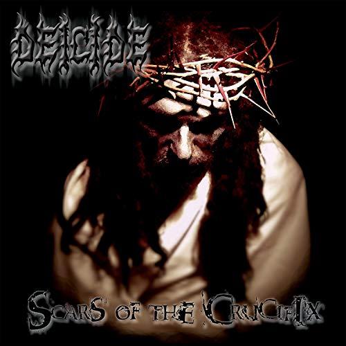 Deicide - Scars Of The Crucifix (Vinyl)