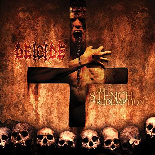 Deicide - The Stench Of Redemption (Vinyl)