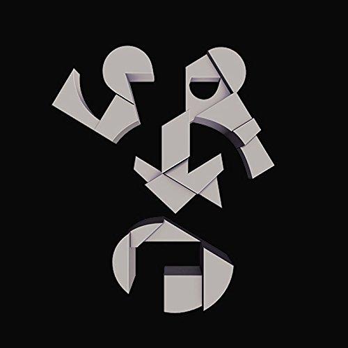 Sampler - Modeselektion Vol. 04 #4 (Modeselektor Presents) (Maxi) (Vinyl)