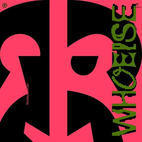 Modeselektor - Who Else (Vinyl)