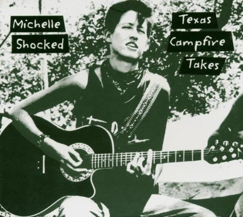 Shocked , Michelle - Texas Campfire Takes