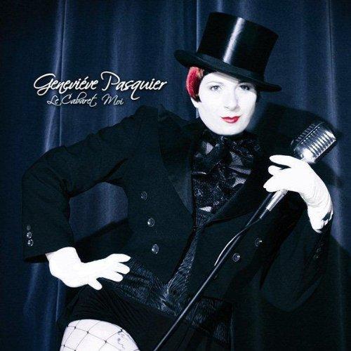 Pasquier , Genevieve - Le Cabaret Moi