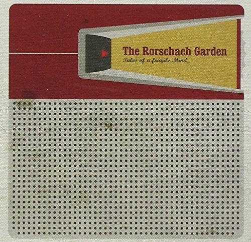Rorschach Garden , The - Tales Of A Fragile Mind