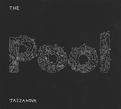 Jazzanova - The Pool (Vinyl)