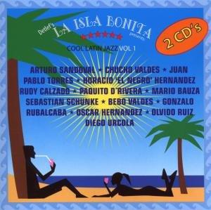 Sampler - La Isla Bonita Pre.Cool Latin Jazz