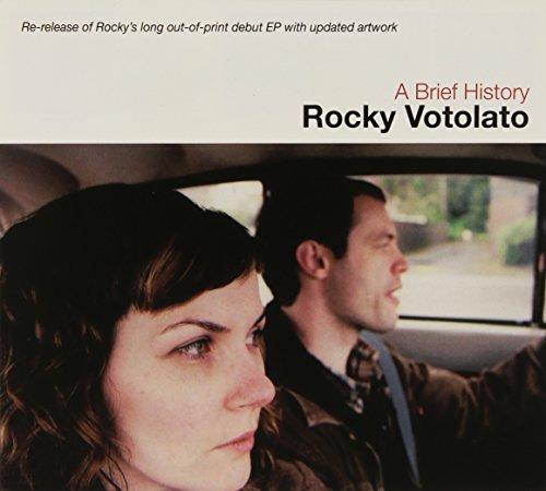 Votolato , Rocky - A Brief History