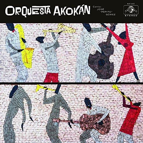 Orquesta Akokan - o. Titel (Vinyl)