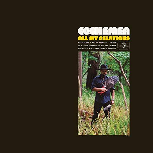 Cochemea - All my Relations (Vinyl)