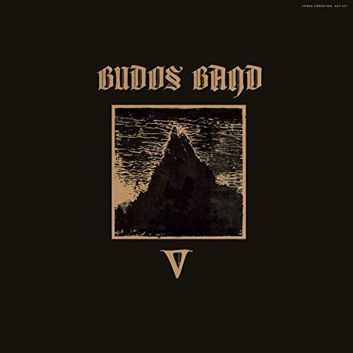 Budos Band , The - V (Vinyl)