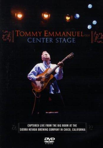 Emmanuel , Tommy - Center Stage