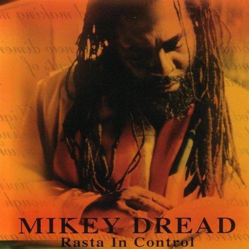 Dread , Mikey - Rasta In Control