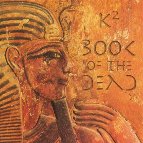 K2 - Book Of The Dead