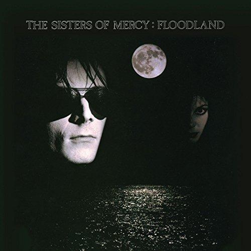 Sisters Of Mercy , The - Floodland (Vinyl)