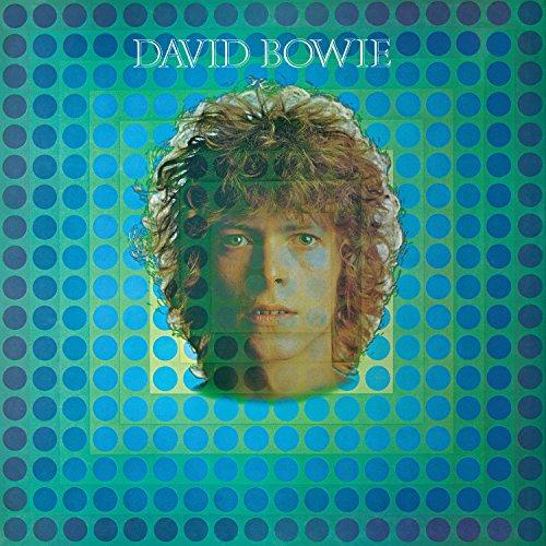 Bowie , David - o.Titel (Aka Space Oddity) (Remastered) (Vinyl)