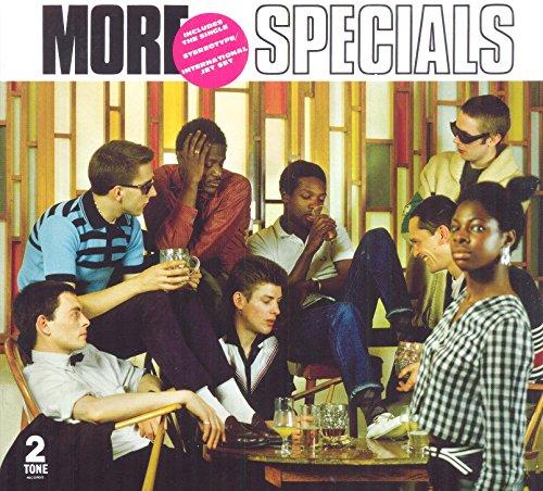 the Specials - More Specials (Special Edition)