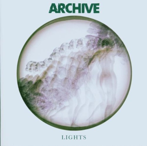 Archive - Lights (Limited Edition)