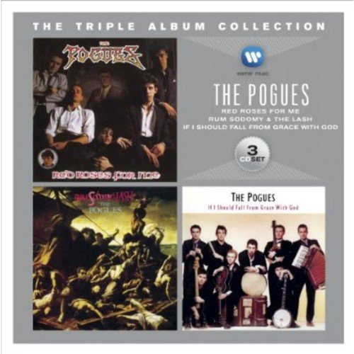 Pogues , The - The Triple Album Collection