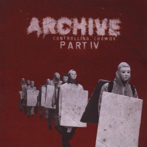 Archive - Controlling Crowds - Part 4