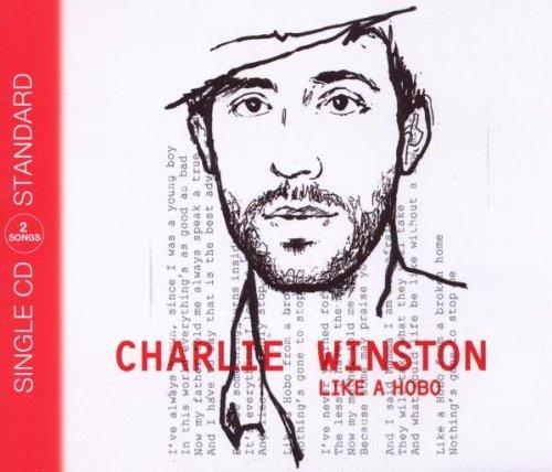 Winston , Charlie - Like A Hobo (Maxi)