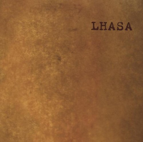 Lhasa - o.Titel