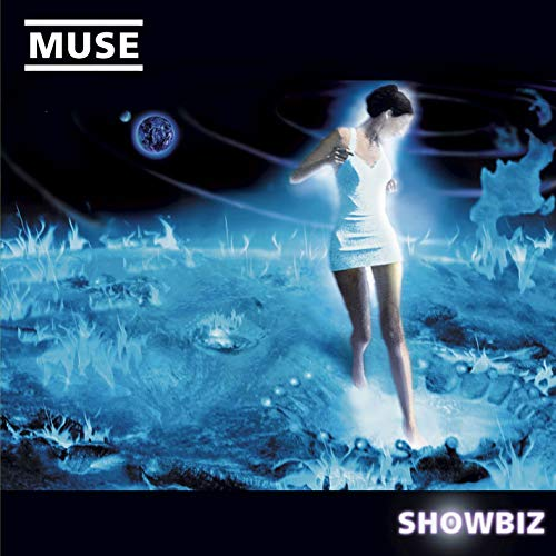 Muse - Showbiz (Vinyl)