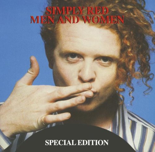 Simply Red - Men and Woman (Special Edition)