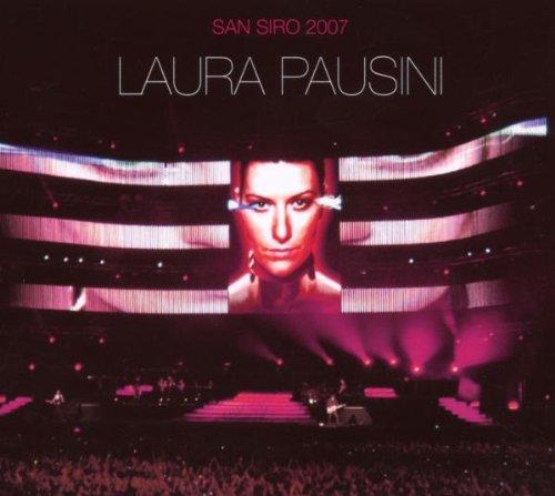 Pausini , Laura - San Siro 2007