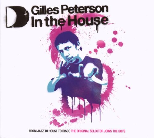 Peterson , Gilles - In the house