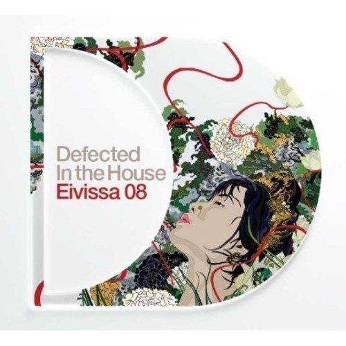 Sampler - Defected In The House - Eivissa 08