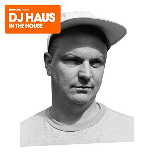 DJ Haus - In the House