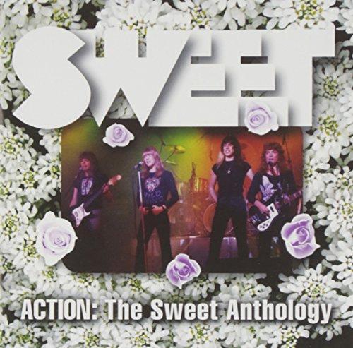 Sweet - Action: The Sweet Anthology (US-Import)