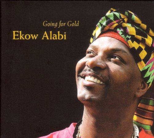 Alabi , Ekow - Going for Gold
