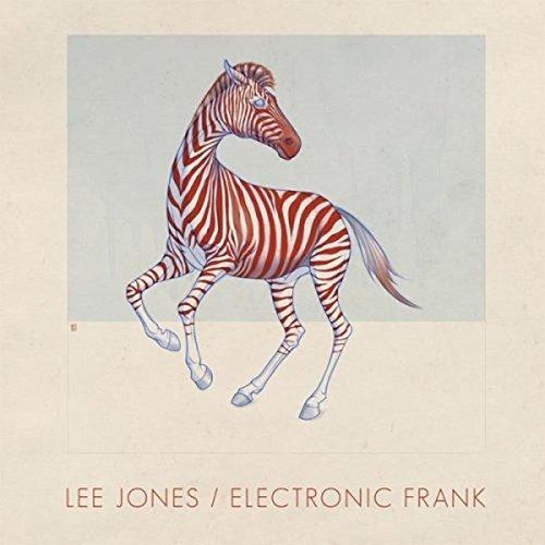 Jones , Lee - Electronic Frank