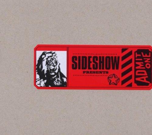 Sideshow - Admit One